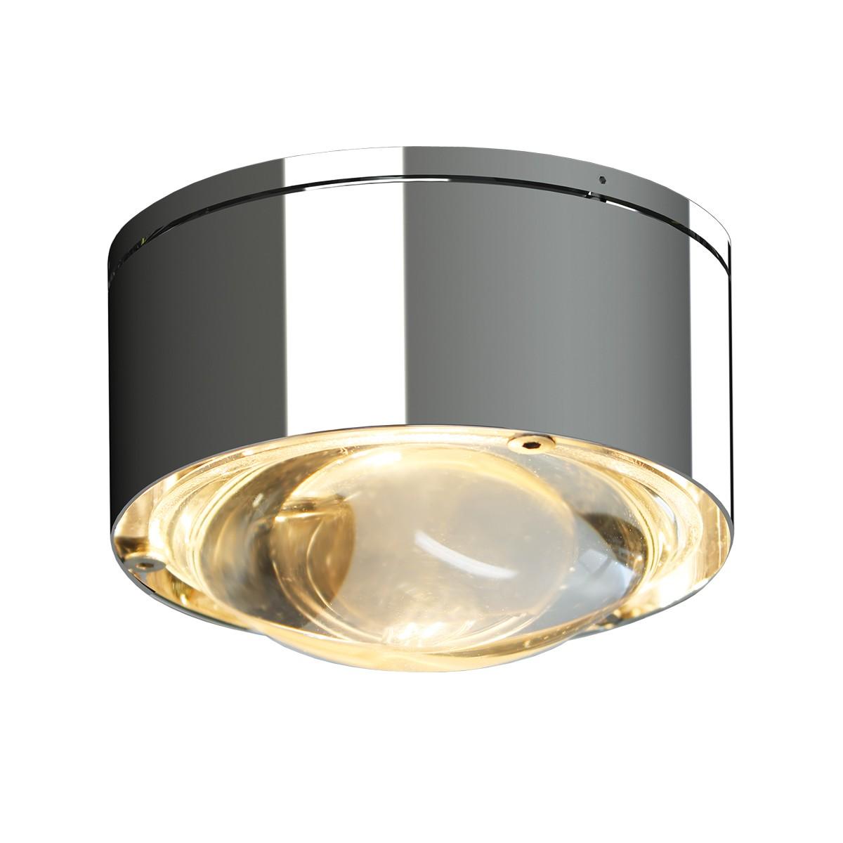 Top Light Puk Maxx One 2 Deckenleuchte, Chrom