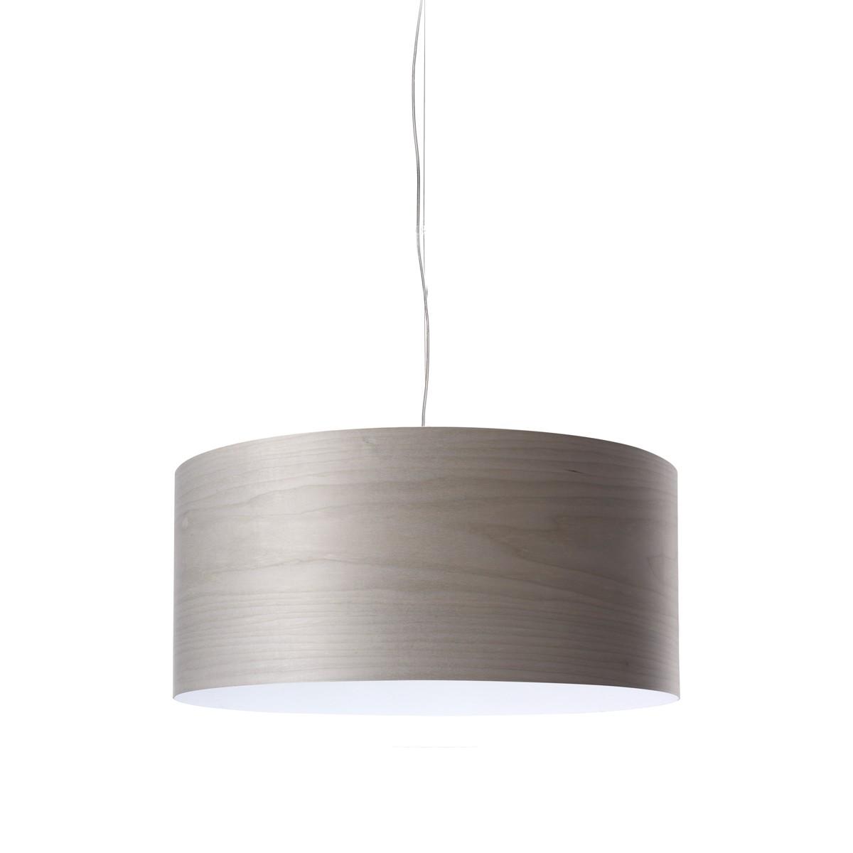 LZF Lamps Gea Small Pendelleuchte, grau
