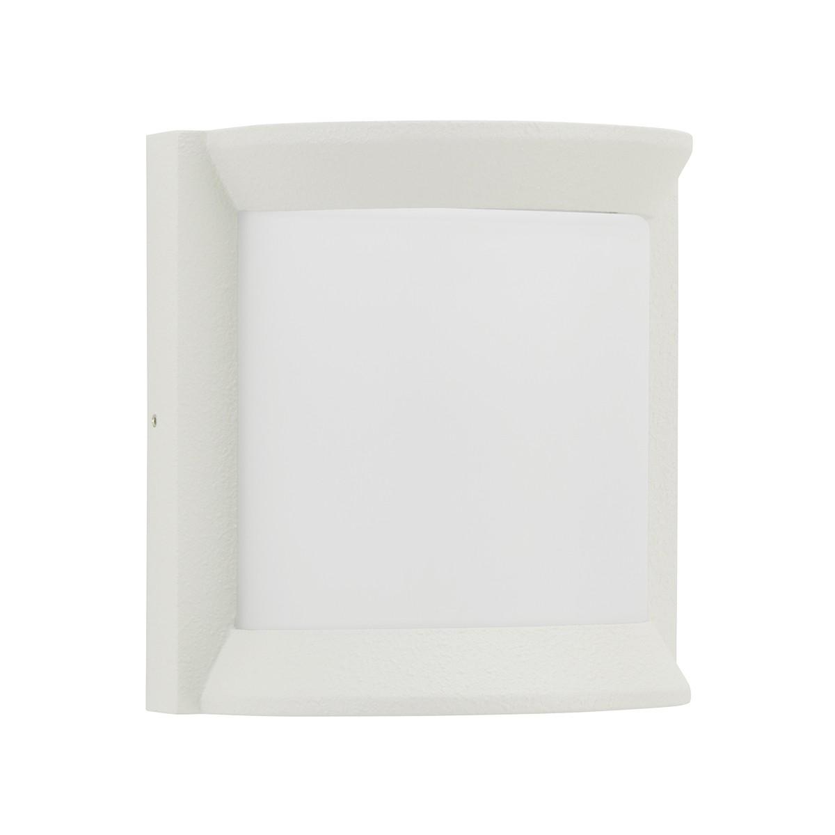Albert 6288 Wand- / Deckenleuchte, weiß