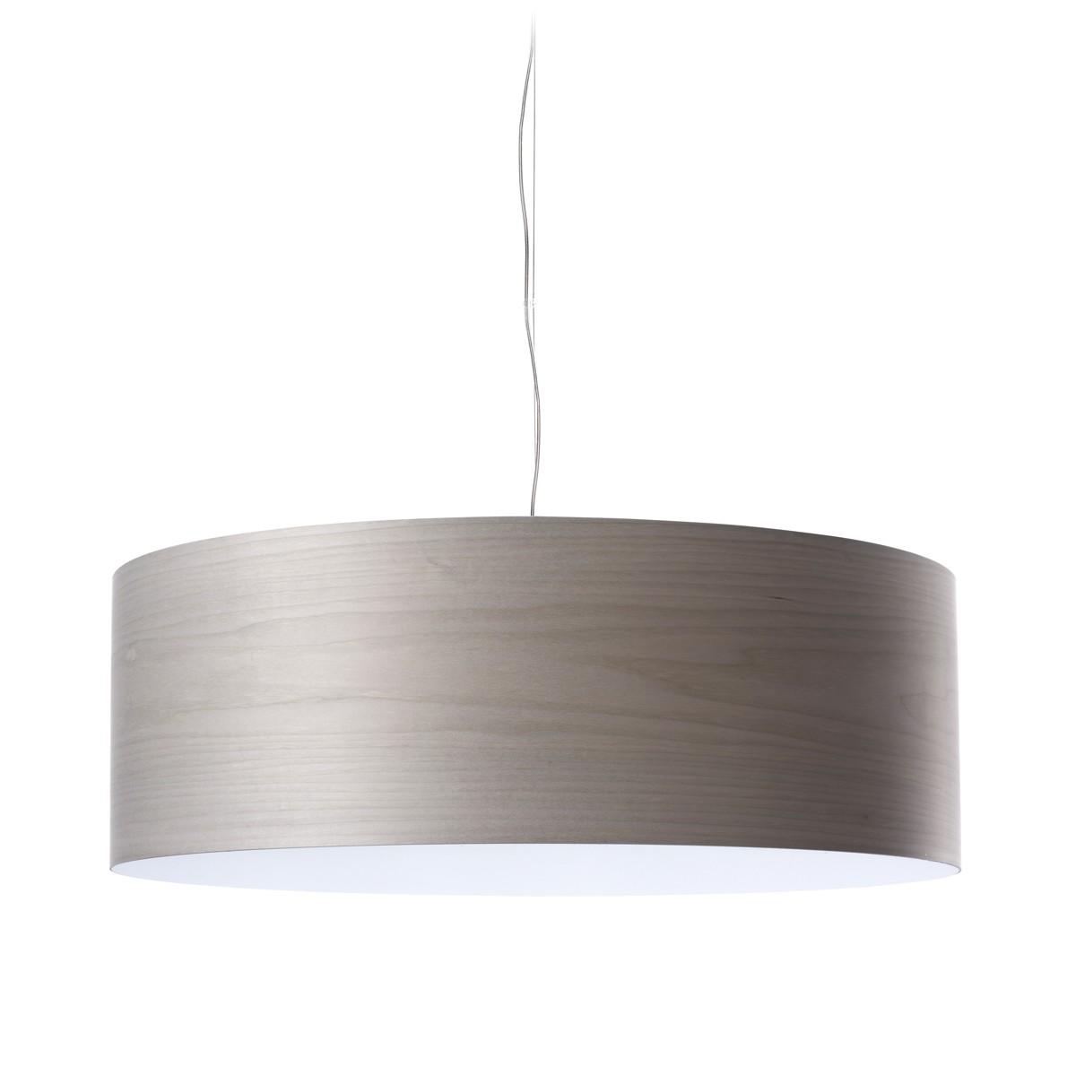 LZF Lamps Gea Large Pendelleuchte, grau