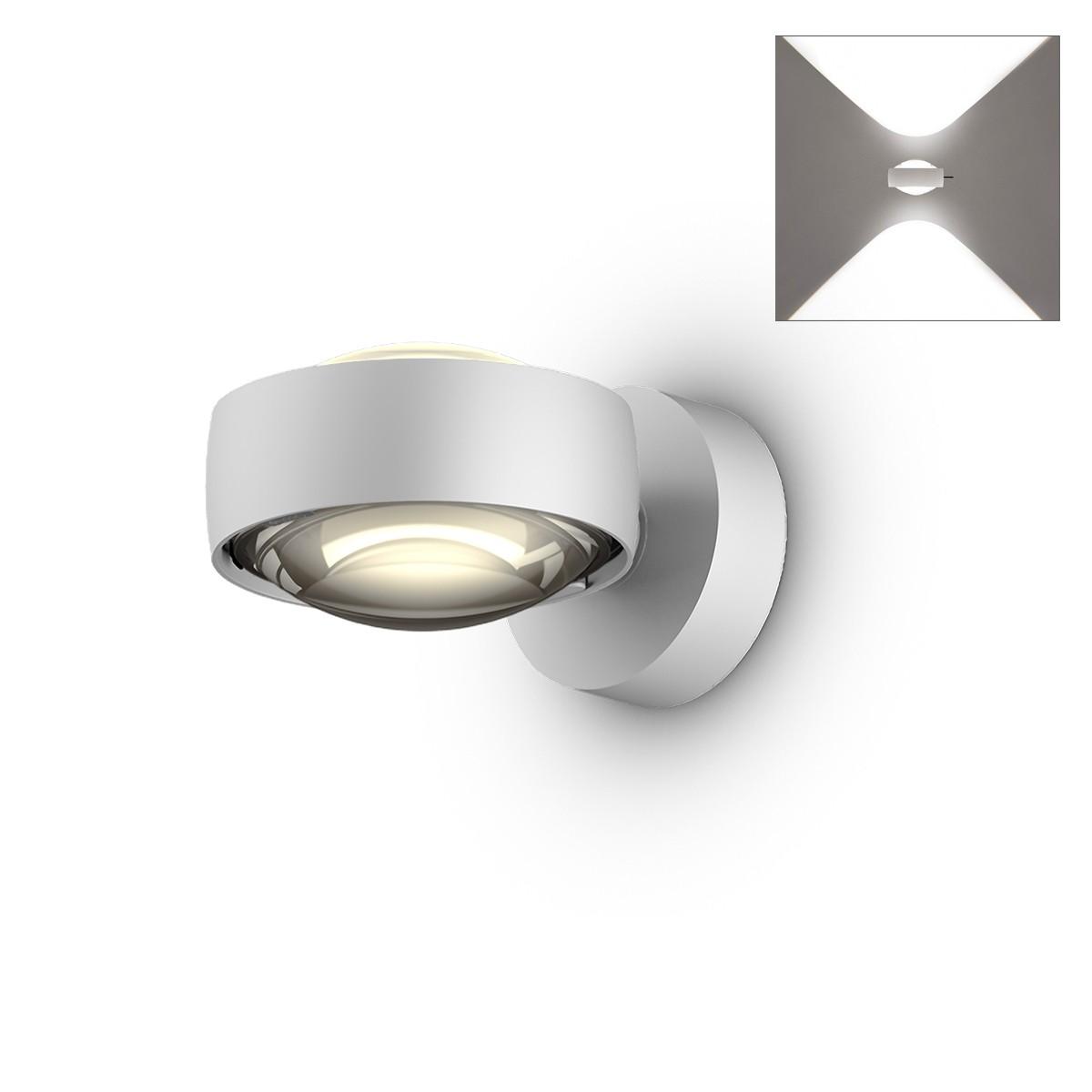 Occhio Sento D LED verticale up Wandleuchte
