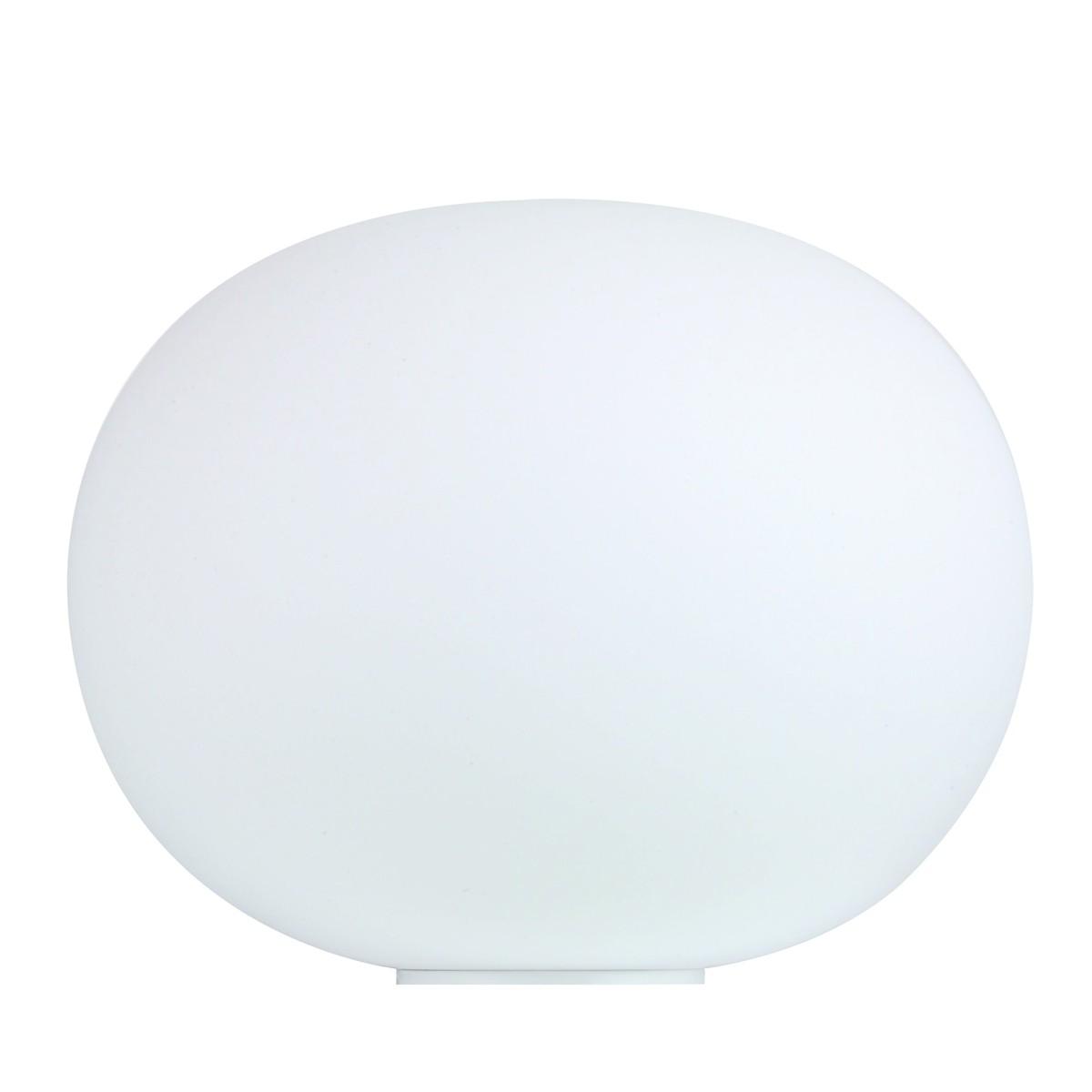 Flos Glo-Ball Basic Tischleuchte, Ø: 45 cm, mit Dimmer