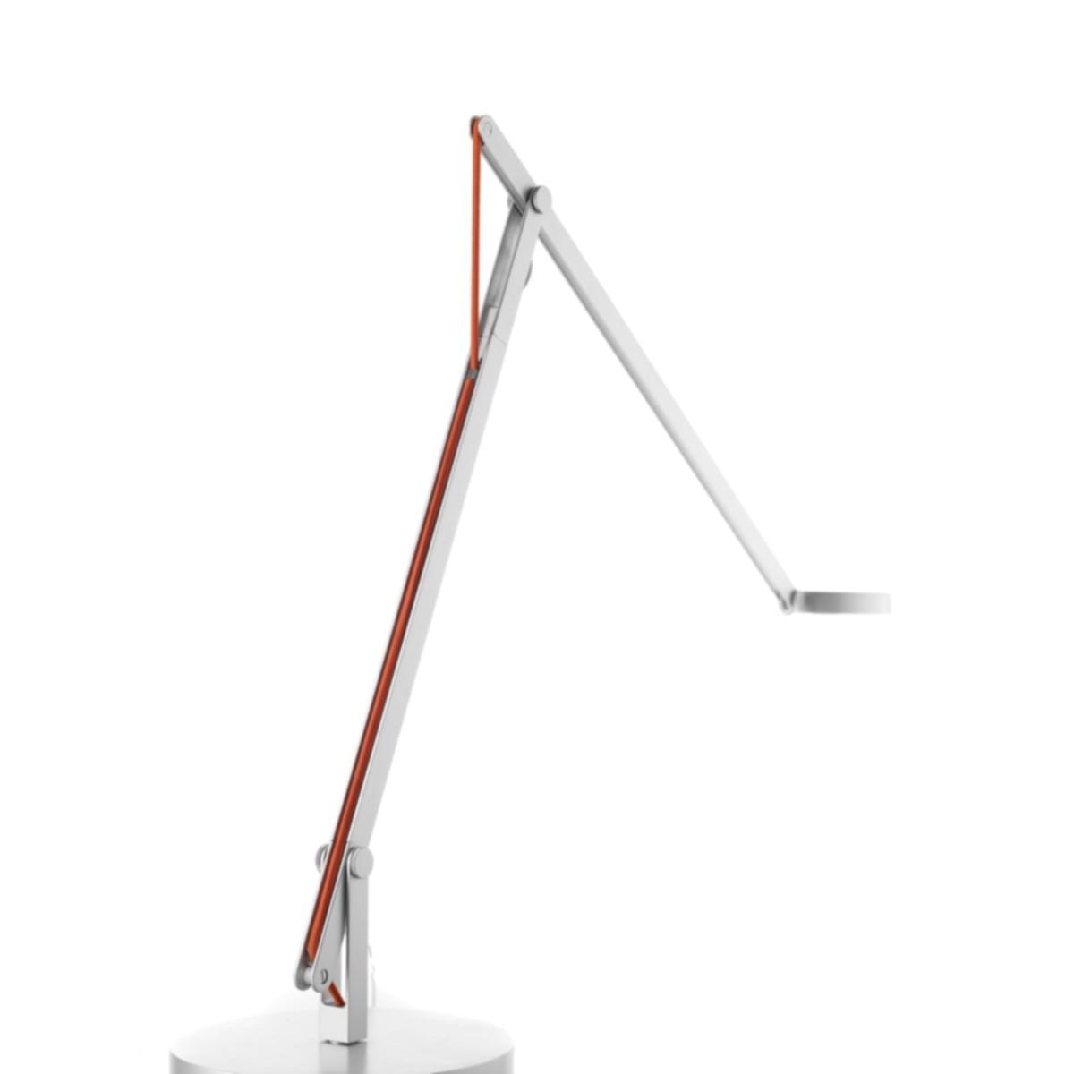 Rotaliana String T1 LED Tischleuchte, weiß matt