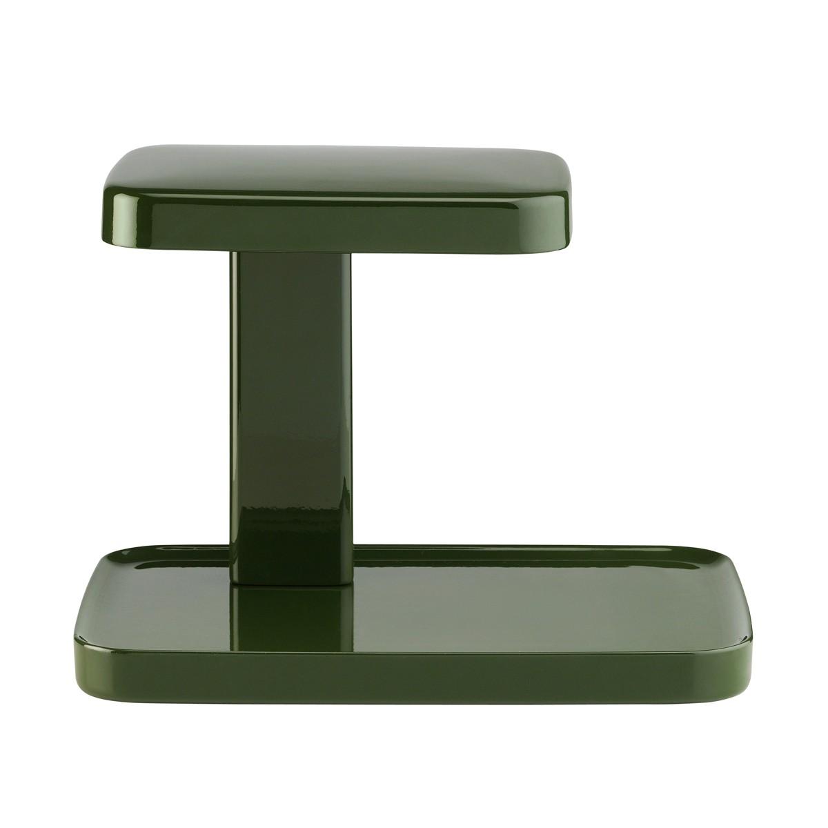 Flos Piani Tischleuchte, grün