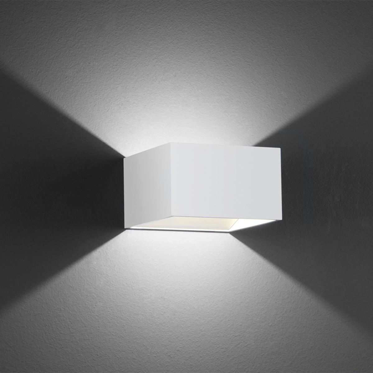 b leuchten wandleuchte machen sie den preisvergleich bei nextag. Black Bedroom Furniture Sets. Home Design Ideas