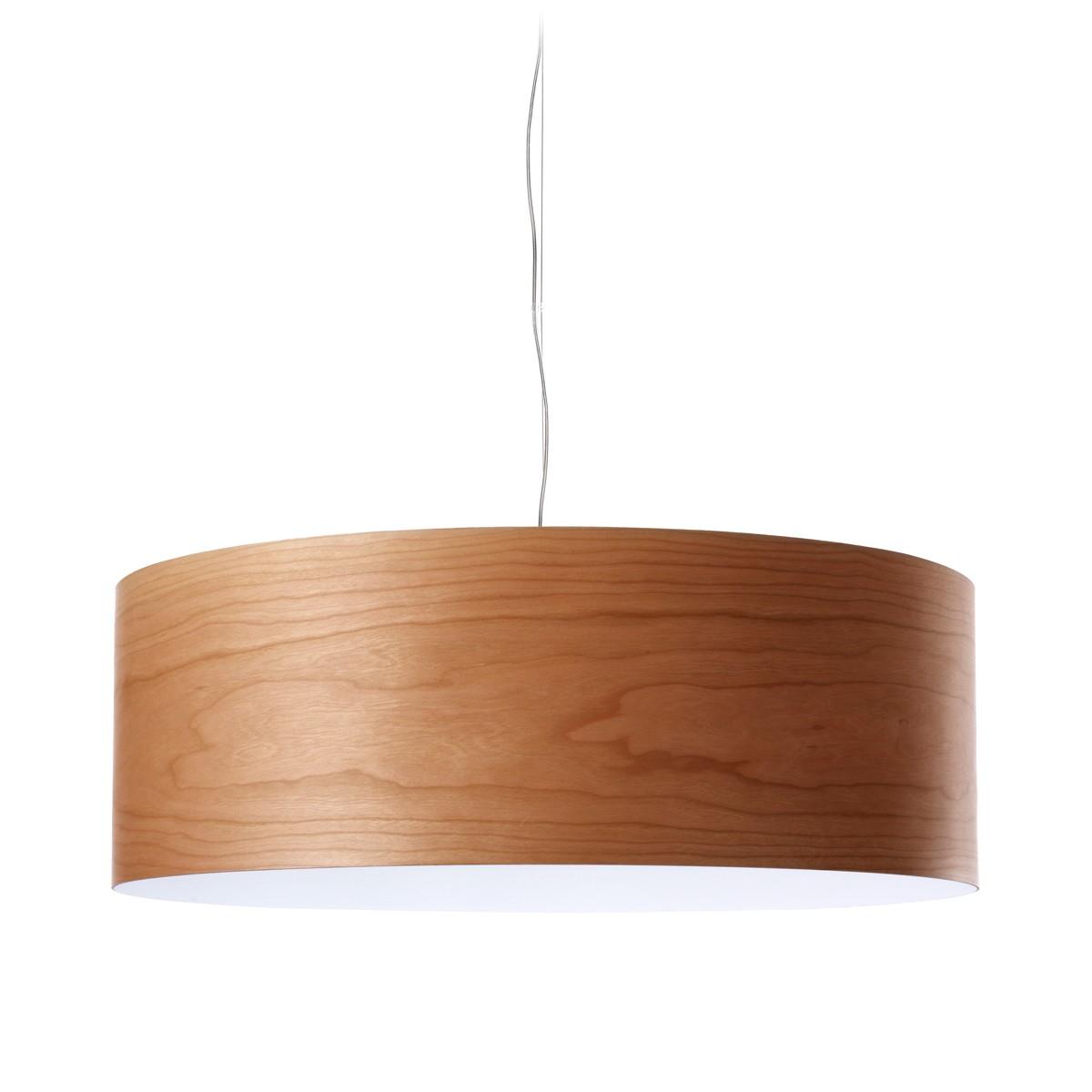 LZF Lamps Gea Large Pendelleuchte, Kirsche