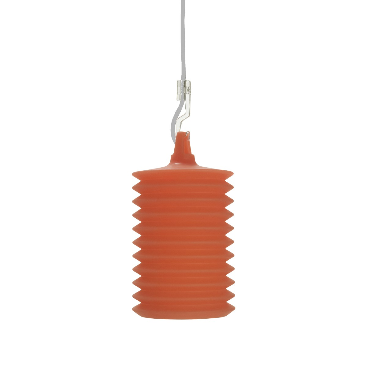 Rotaliana Lampion H1 Pendelleuchte, orange