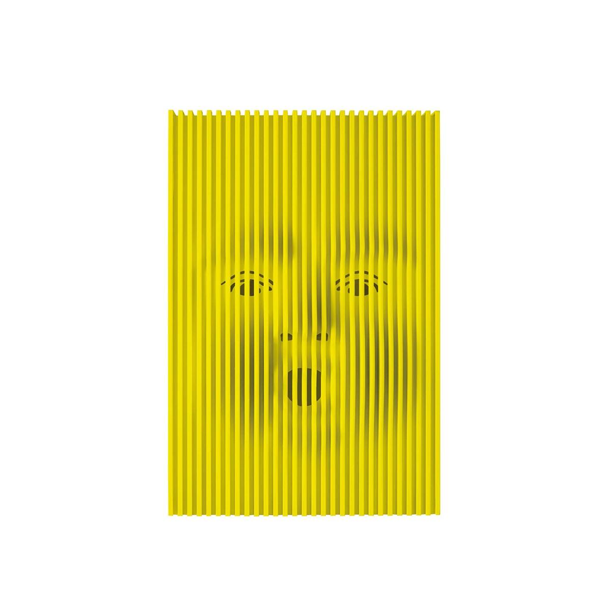 Rotaliana Eolo Tischleuchte, gelb