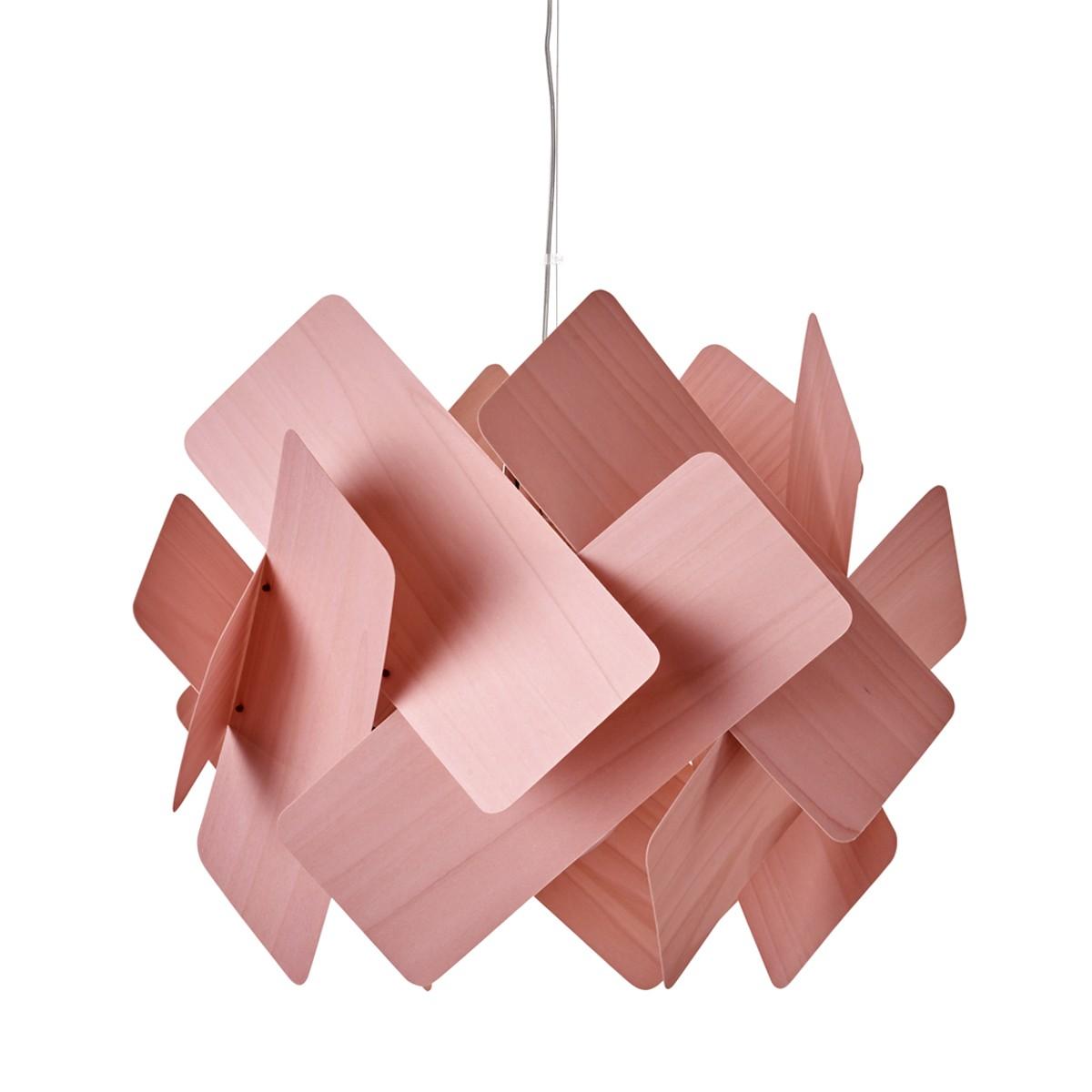 LZF Lamps Escape Large Pendelleuchte, pink