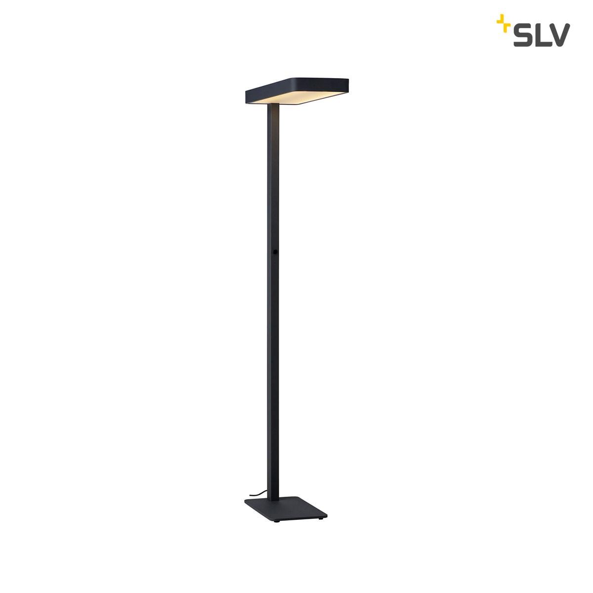SLV Worklight LED SL-2 Stehleuchte, anthrazit