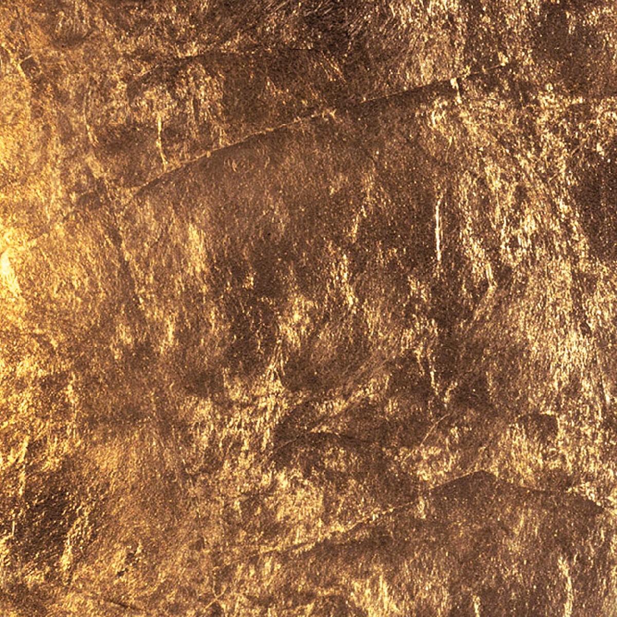 Catellani & Smith Colonna Stehleuchte, Gold