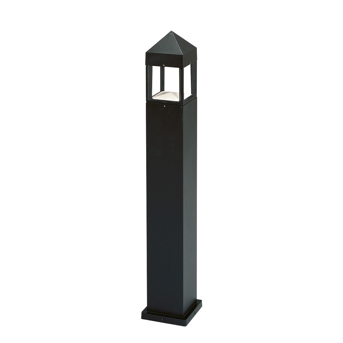 Albert 2299 Pollerleuchte LED, schwarz