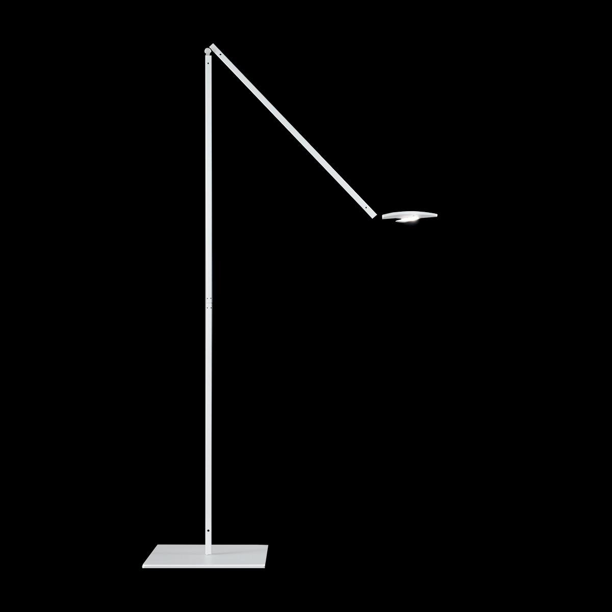 BellXpress Mosso Pro Stehleuchte, weiß