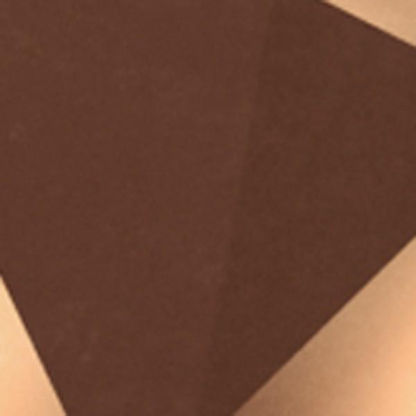 Vibia Origami 4501 Wandleuchte, braun