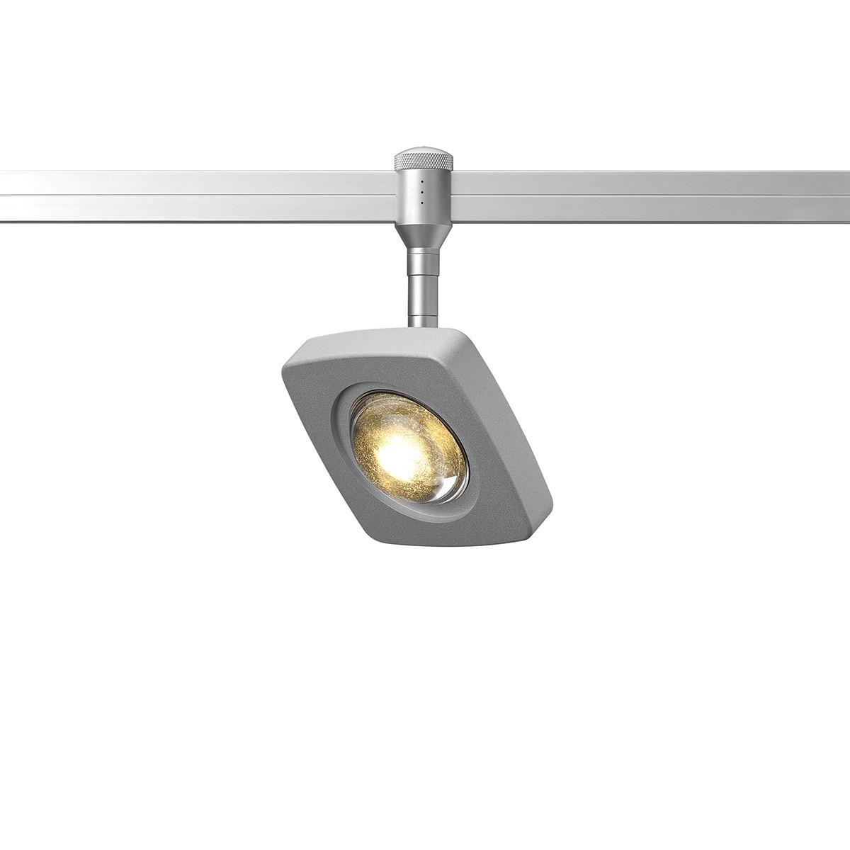 Oligo CHECK-IN Kelveen LED Strahler, Chrom matt