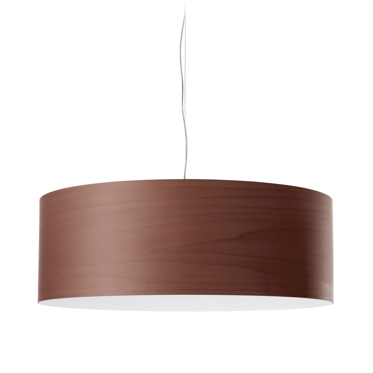 LZF Lamps Gea Large Pendelleuchte, schokolade