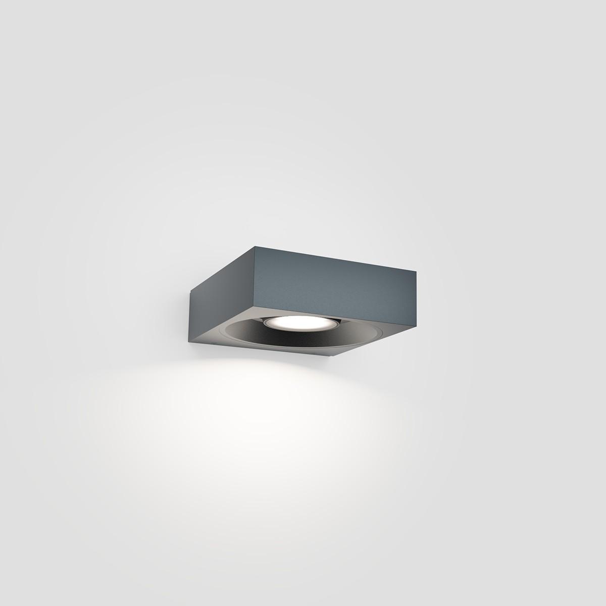IP44.de Pip LED Außenwandleuchte, anthracite (anthrazit)