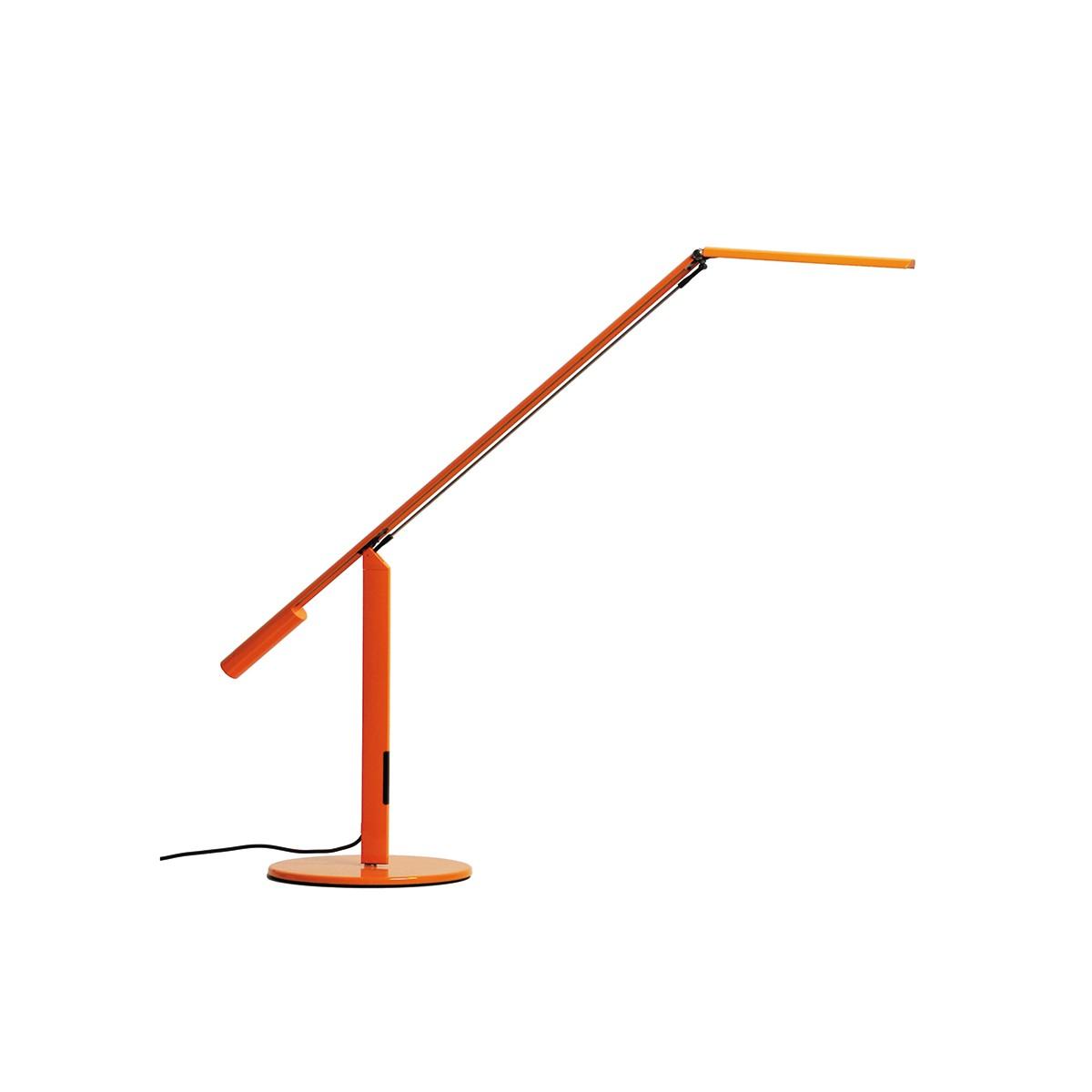 BellXpress Equo Tischleuchte, orange