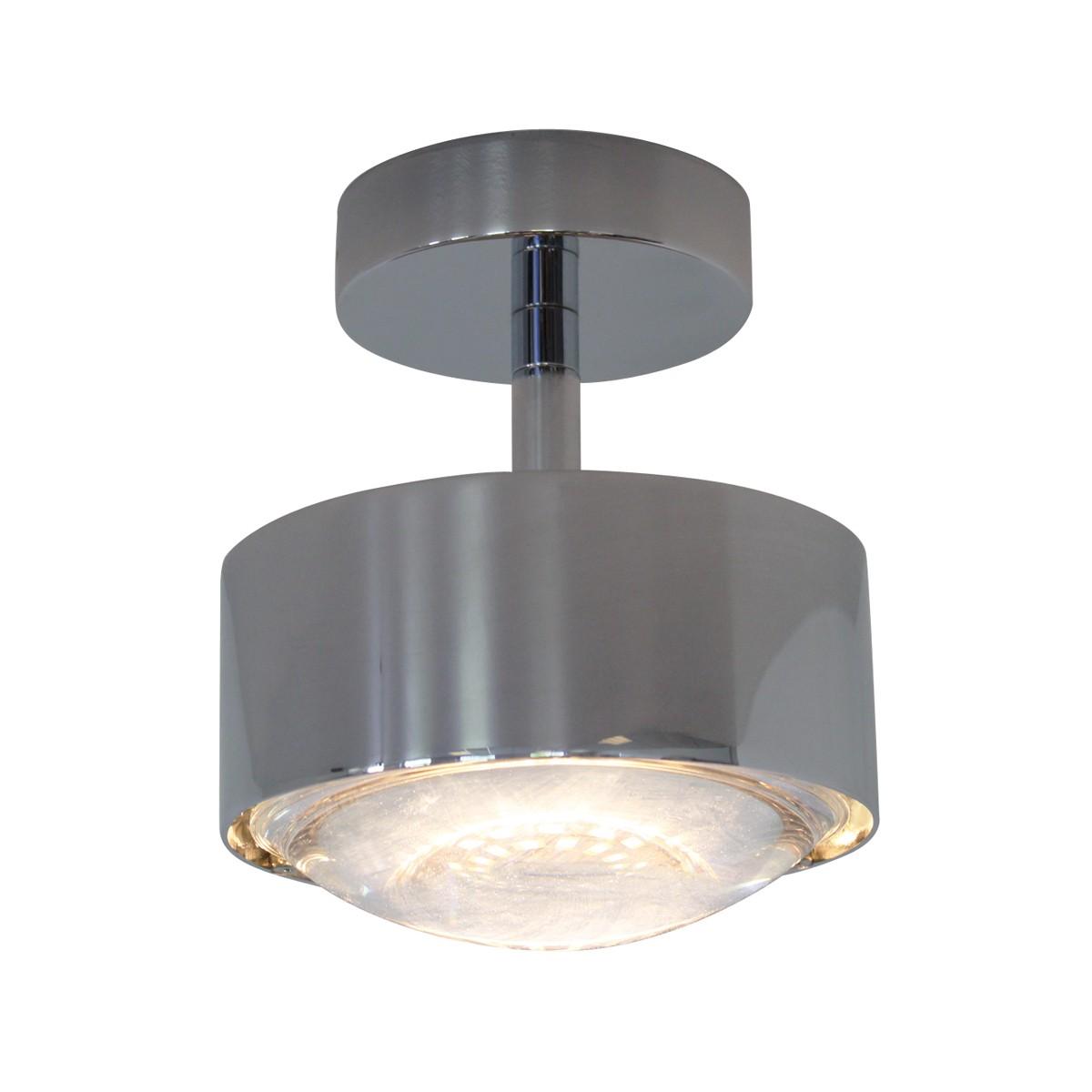 Top Light Puk Maxx Turn LED Downlight Deckenleuchte