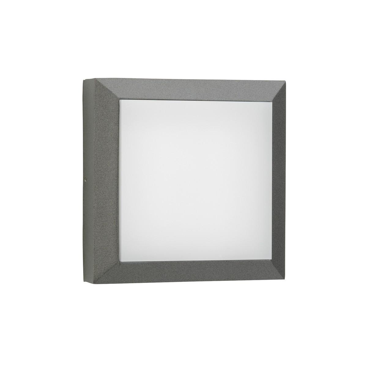 Albert 6560 LED Wand- / Deckenleuchte, anthrazit
