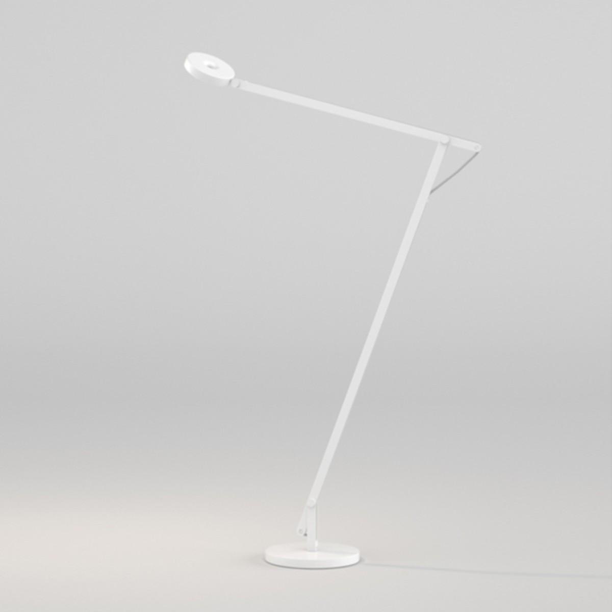 Rotaliana String F1 LED Stehleuchte, weiß matt