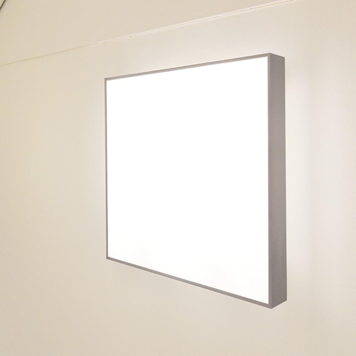 Byok Vascina Wandleuchte, 35 x 35 cm, mit Schalter