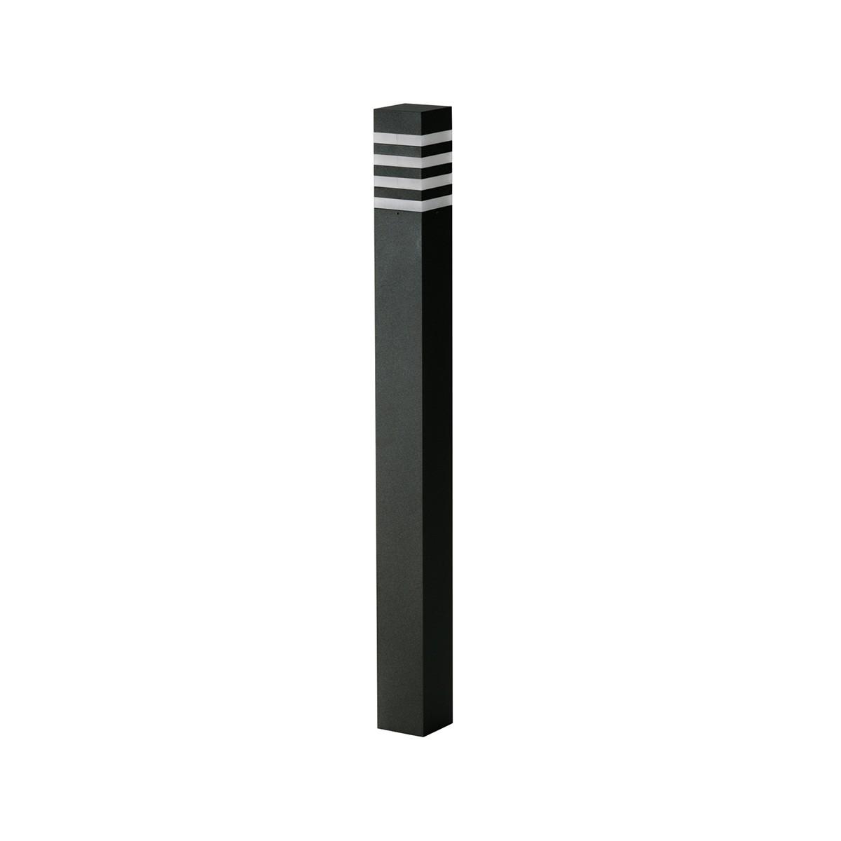 Albert 2285 Pollerleuchte, schwarz