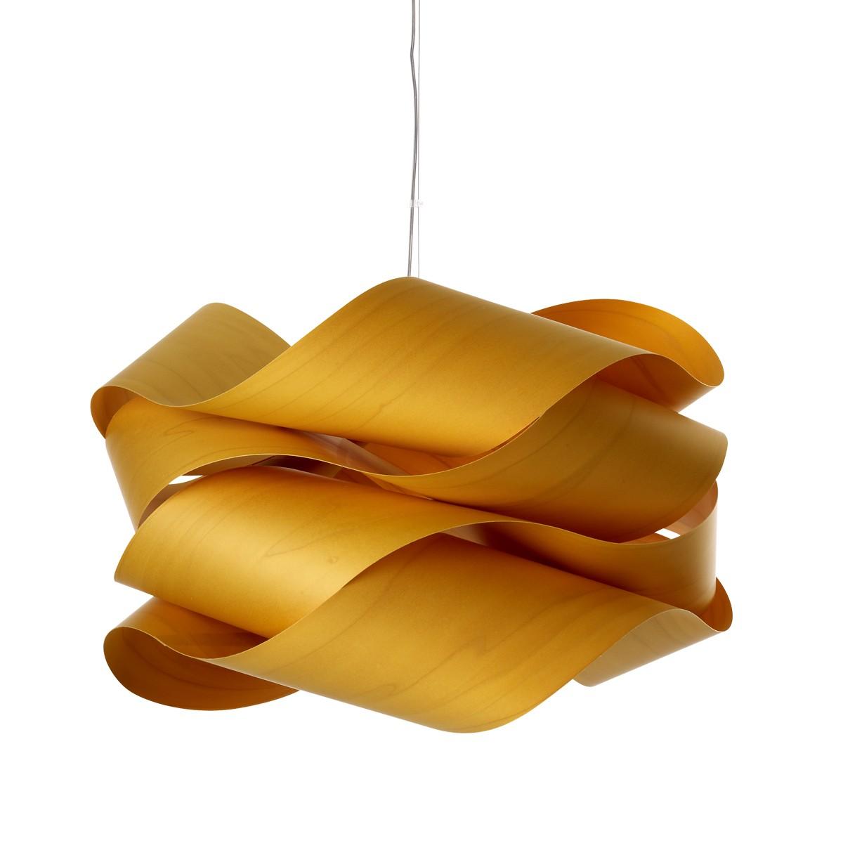LZF Lamps Link Large Pendelleuchte, gelb