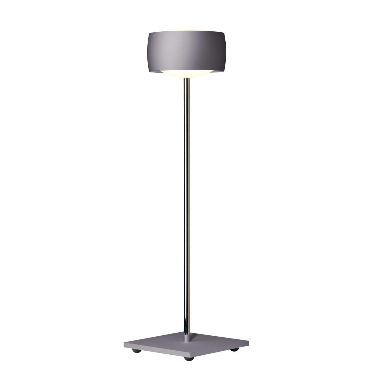 Oligo Grace LED Tischleuchte, Purple grey
