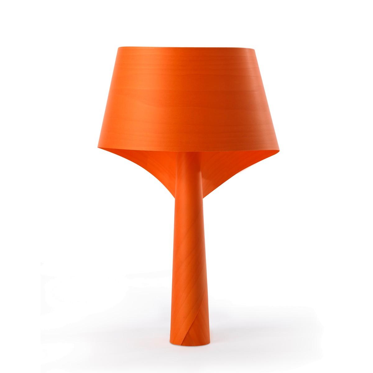 LZF Lamps Air Tischleuchte, orange