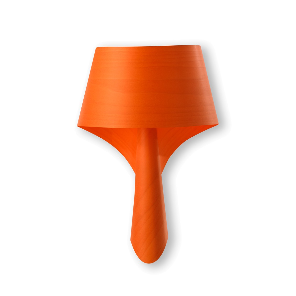 LZF Lamps Air Wandleuchte, orange