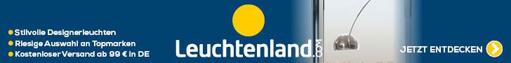 Leuchtenland Online Shop